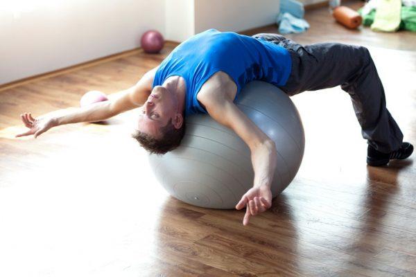 Beneficios de los ejercicios de pilates estabilidad