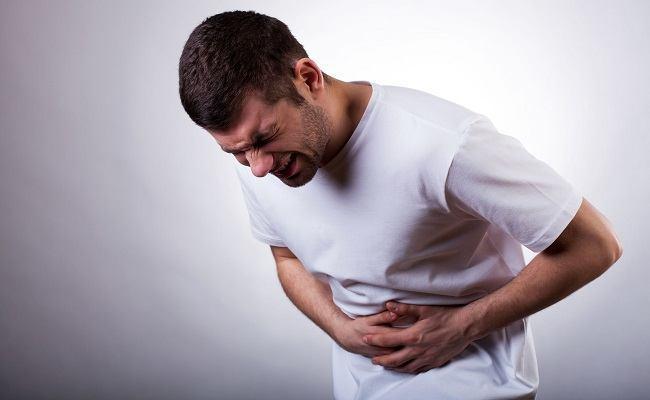 Causas dolor abdominal izquierdo