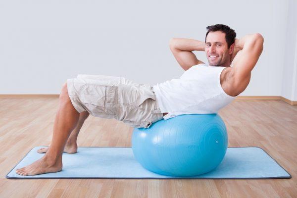 Ejercicios de pilates para quemar grasa faciles de realizar