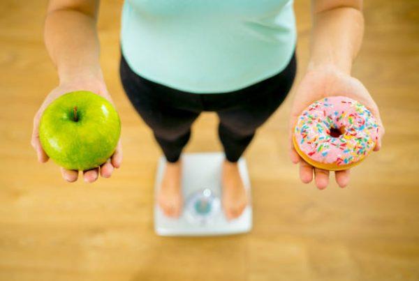 Tipos de grasas alimentos