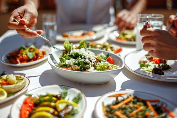 Aumentar brazos dieta
