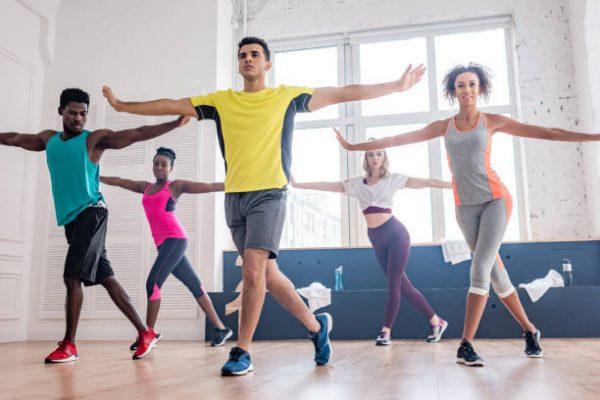 Bailes ayudaran a fortalecer gluteos y piernas