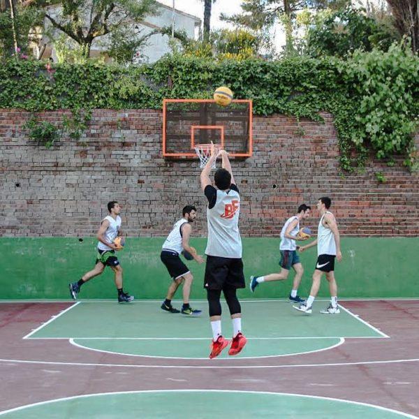 Baloncesto 3 x 3: qué es, cuánto dura y las principales diferencias con el baloncesto clásico triple