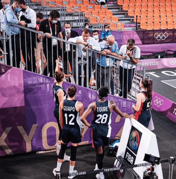 Baloncesto 3 x 3: qué es, cuánto dura y las principales diferencias con el baloncesto clásico tiempo muerto