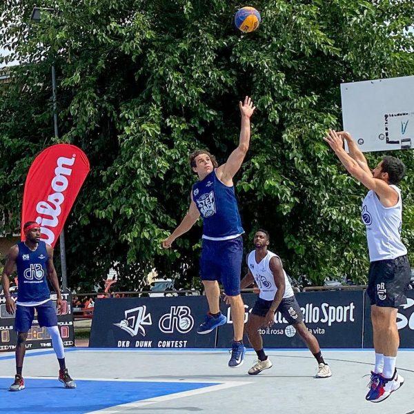 Baloncesto 3 x 3: qué es, cuánto dura y las principales diferencias con el baloncesto clásico puntos