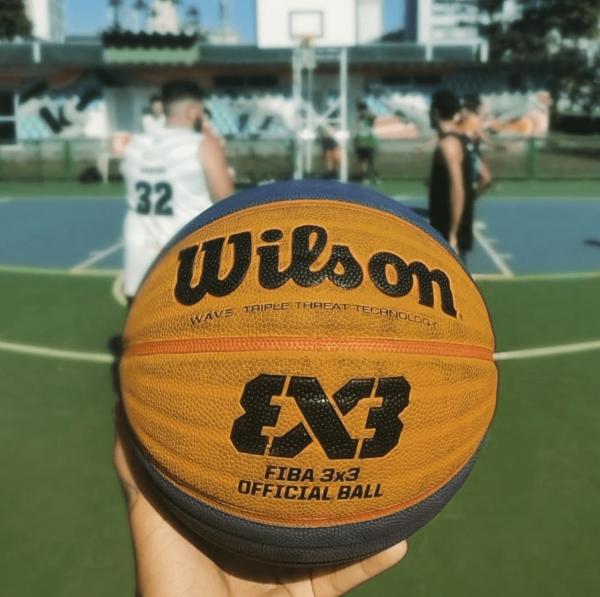 Baloncesto 3 x 3: qué es, cuánto dura y las principales diferencias con el baloncesto clásico balón