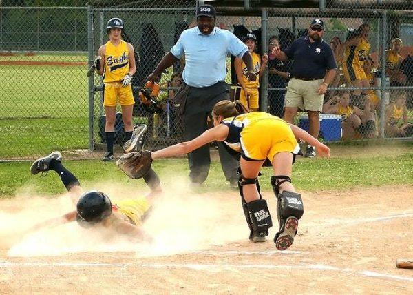 Béisbol: qué es, normas y características bases