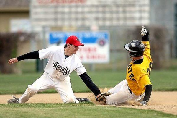 Béisbol: qué es, normas y características catcher