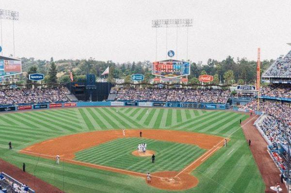 Béisbol: qué es, normas y características diamante