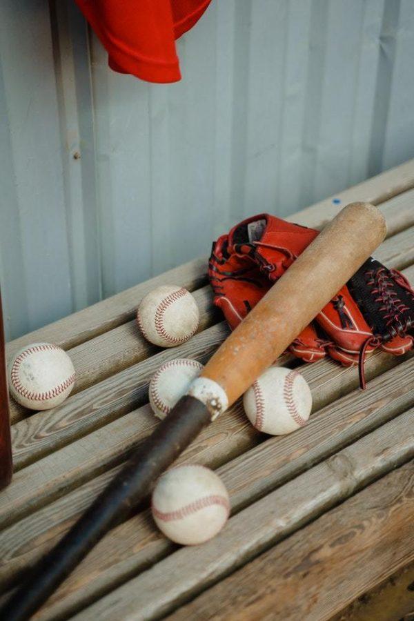 Béisbol: qué es, normas y características equipacion