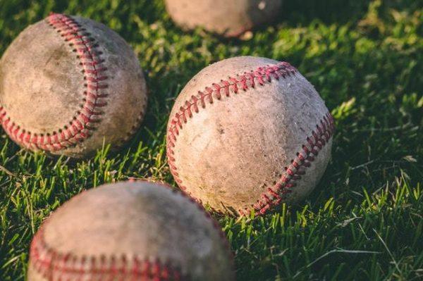 Béisbol: qué es, normas y características pelota