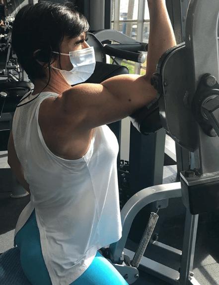Las claves y pautas para mejorar nuestro cuerpo a partir de los 40 años: entrenamiento, nutrición y suplementación calentamiento