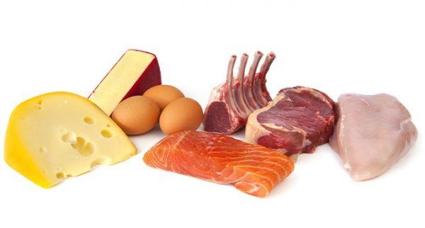 como-adelgazar-piernas-proteinas