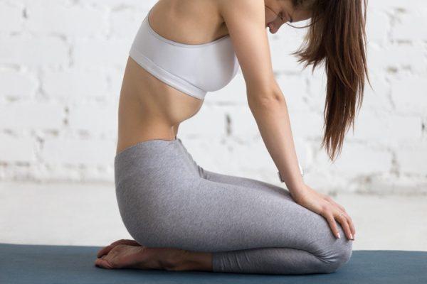 Como hacer abdominales hipopresivos