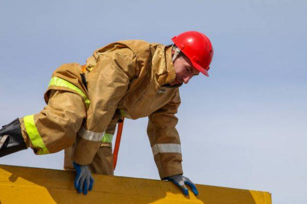 Como las pruebas fisicas de las oposiciones bombero 2022