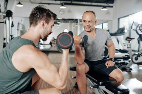 Como puedo definir sin perder la musculatura consejos los mejores alimentos y la suplementacion mas importante 1