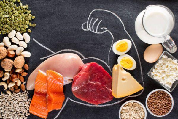 Como puedo definir sin perder la musculatura consejos los mejores alimentos y la suplementacion mas importante 8