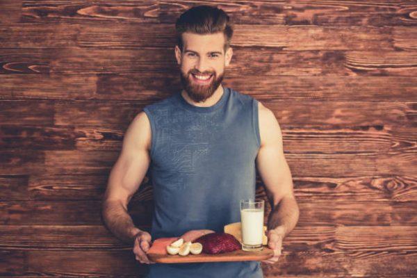Como puedo definir sin perder la musculatura consejos los mejores alimentos y la suplementacion mas importante 9