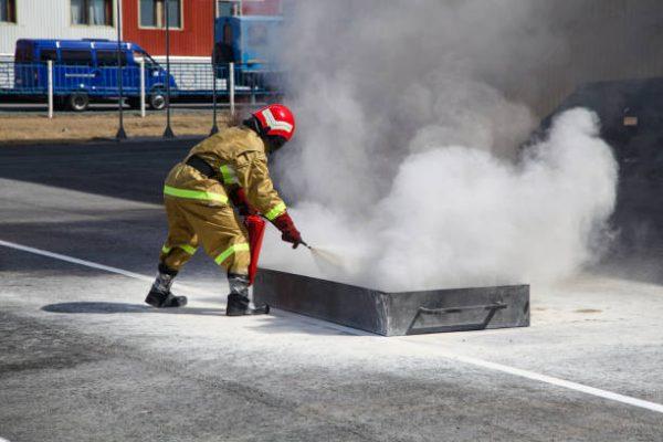 Como son las pruebas fisicas de las oposiciones bombero 2022