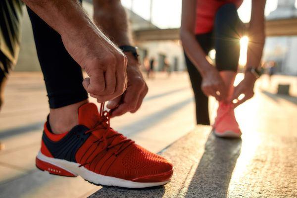 Consejos aspectos para elegir zapatillas