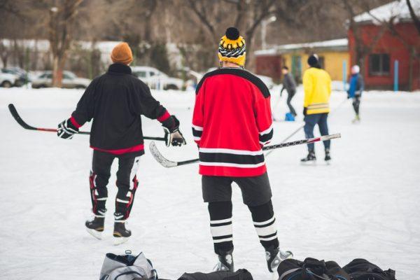 ¿Cuáles son las funciones y posiciones de los jugadores de Hockey? Reglas del Hockey