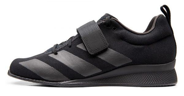 Cuales son las mejores zapatilas de crossfit aprende a elegir las tuyas Adidas Adipower Weightlifting II