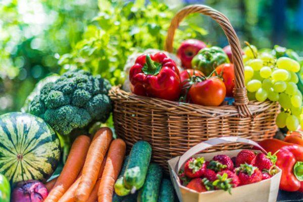 Cuales son las verduras que se pueden comer crudas y que beneficios tienen 1