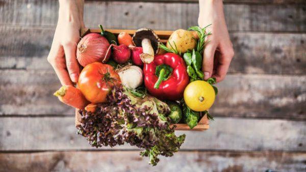 Cuales son las verduras que se pueden comer crudas y que beneficios tienen 10