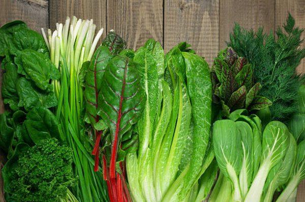 Cuales son las verduras que se pueden comer crudas y que beneficios tienen 2