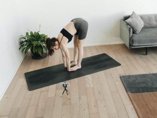¿Cuáles son los mejores ejercicios para mejorar nuestra flexibilidad? Beneficios