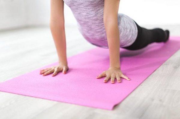 ¿Cuáles son los mejores ejercicios para mejorar nuestra flexibilidad? Elevación