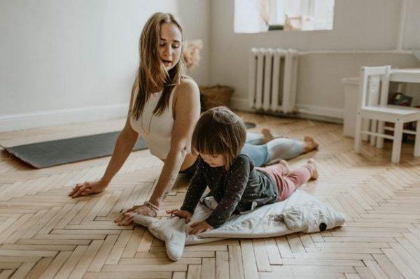 ¿Cuáles son los mejores ejercicios para mejorar nuestra flexibilidad? Familia