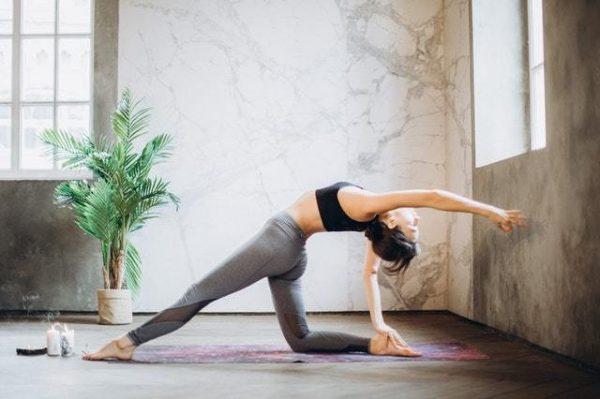 ¿Cuáles son los mejores ejercicios para mejorar nuestra flexibilidad? Posturas