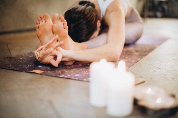 ¿Cuáles son los mejores ejercicios para mejorar nuestra flexibilidad? Yoga