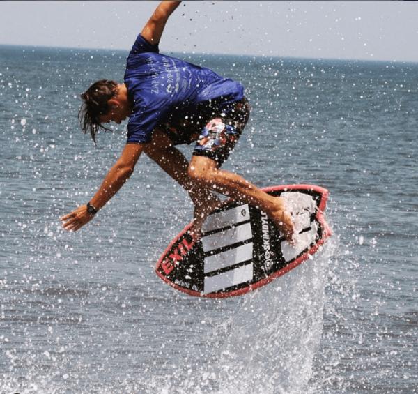 ¿Cuáles son los nuevos deportes en los Juegos Olímpicos de Tokio 2021? Surf