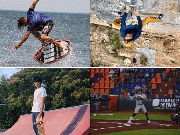 ¿Cuáles son los nuevos deportes en los Juegos Olímpicos de Tokio 2021? portada