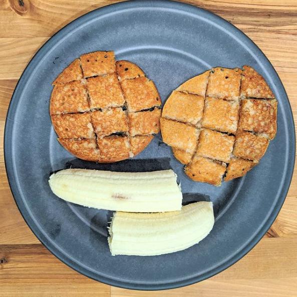Dieta Brat: qué es y cuáles son los alimentos que se pueden comer plátano y pan
