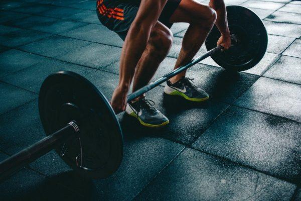 Dieta para definicion verano musculo