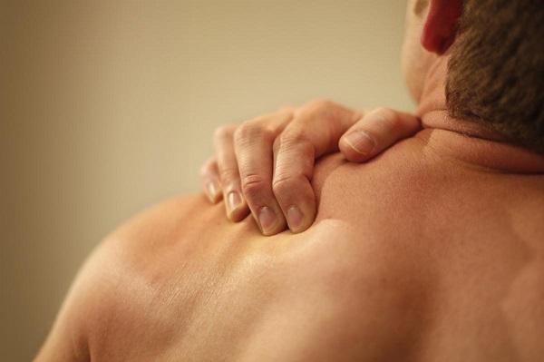 dolor hombro