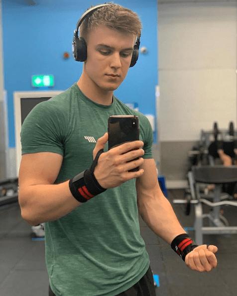 Ectomorfo: qué es, cómo tiene que entrenar, qué tiene que comer y diferencias con otros somatotipos volumen