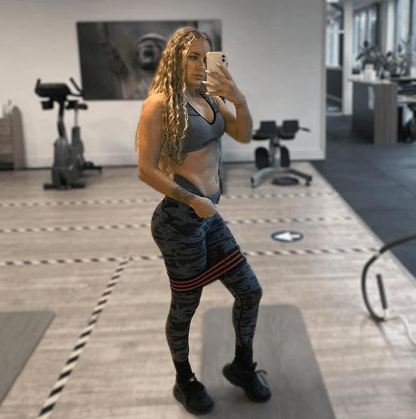 Ectomorfo: qué es, cómo tiene que entrenar, qué tiene que comer y diferencias con otros somatotipos dieta