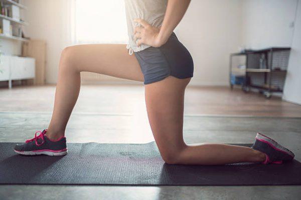 Ejercicios de elongacion piernas