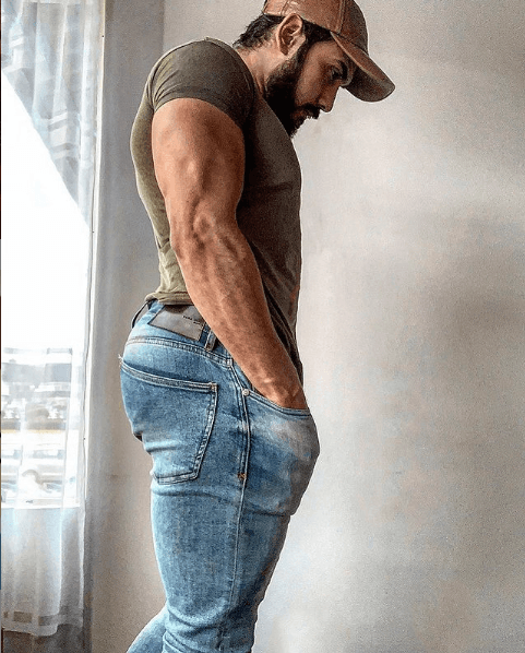 10 ejercicios de glúteos perfectos para hombres resultados