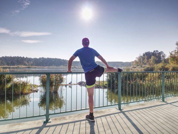 ¿Qué ejercicios puedo hacer si tengo tendinitis rotuliana? Previa