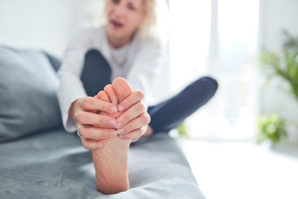 ¿Qué ejercicios puedo hacer si tengo tendinitis rotuliana? Dolor pie