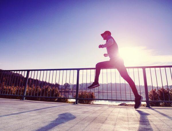 ¿Qué ejercicios puedo hacer si tengo tendinitis rotuliana? Saltos