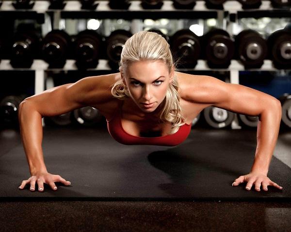 flexiones brazo suelo