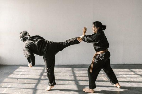 Kárate: qué es, normas y los parecidos y diferencias con otros deportes de contacto combate