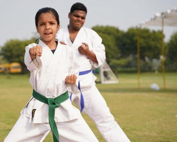 Kárate: qué es, normas y los parecidos y diferencias con otros deportes de contacto kata