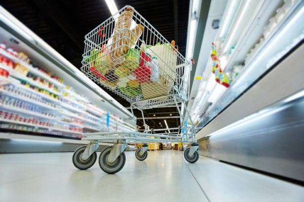 La mejor forma de alimentarse para cuidarse durante la cuarentena compra